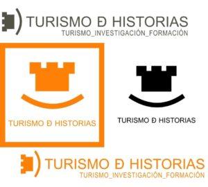 Logos de Turismo de Historias