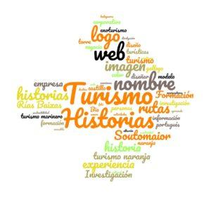 Palabras clave en Turismo de Historias