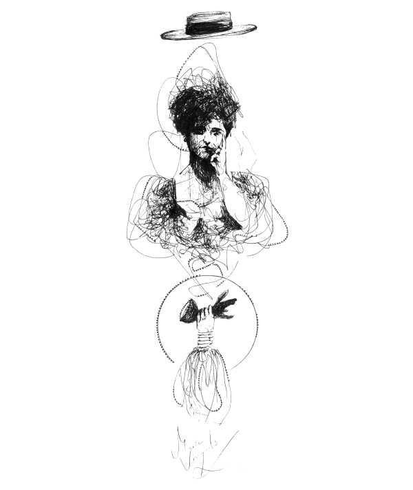 ilustración María Vinyals